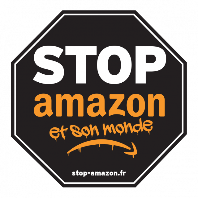 Stop Amazon et son monde !